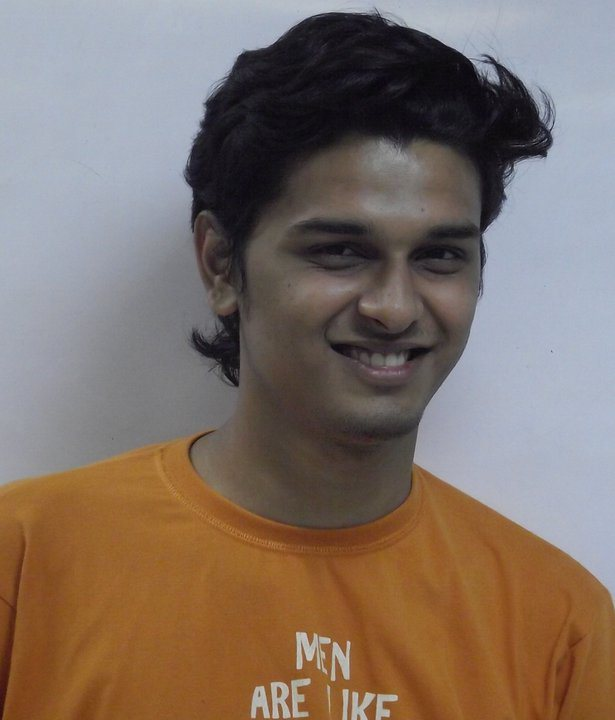 Exclusive Interview With Prashanth From IIT Madras Who