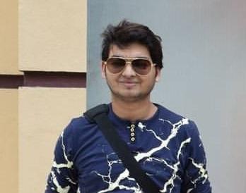 Aashish Bernwal