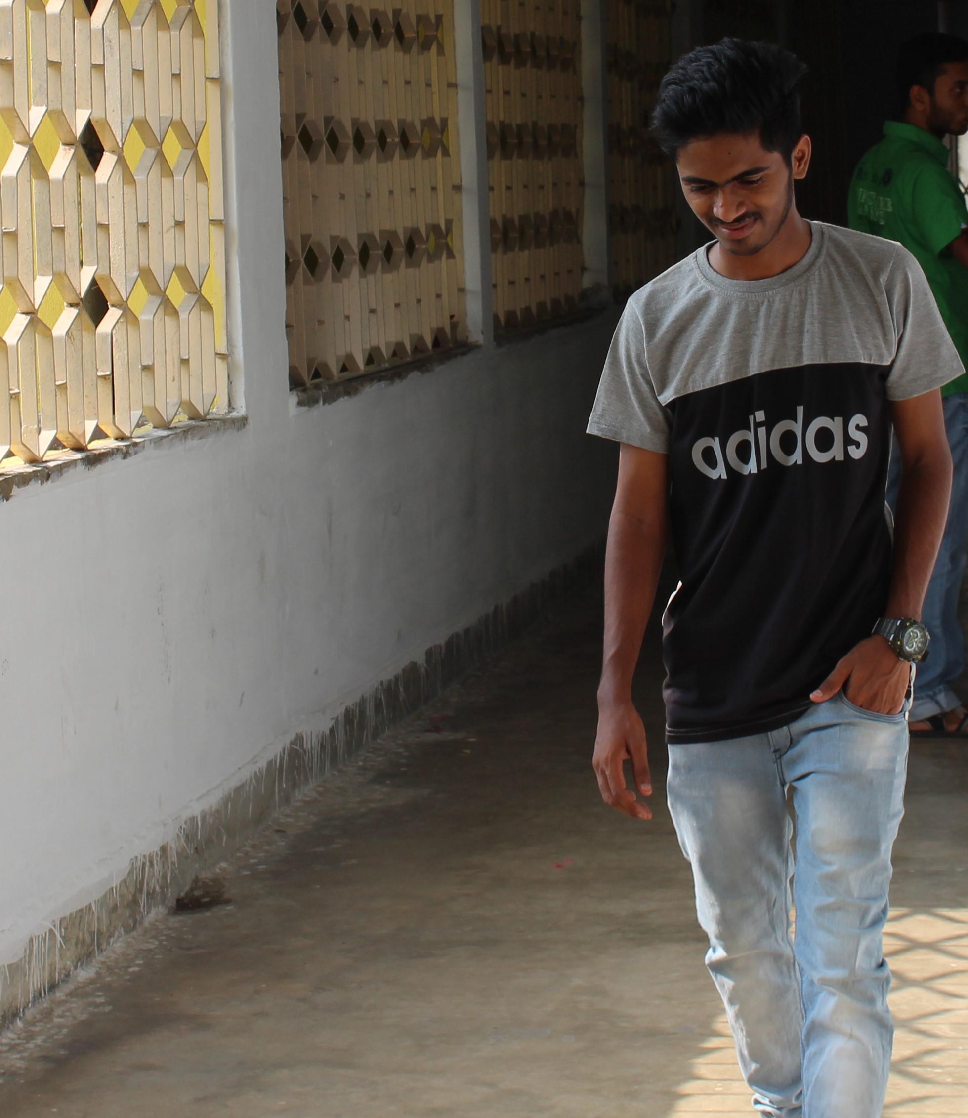 Asipu Pawan Kumar