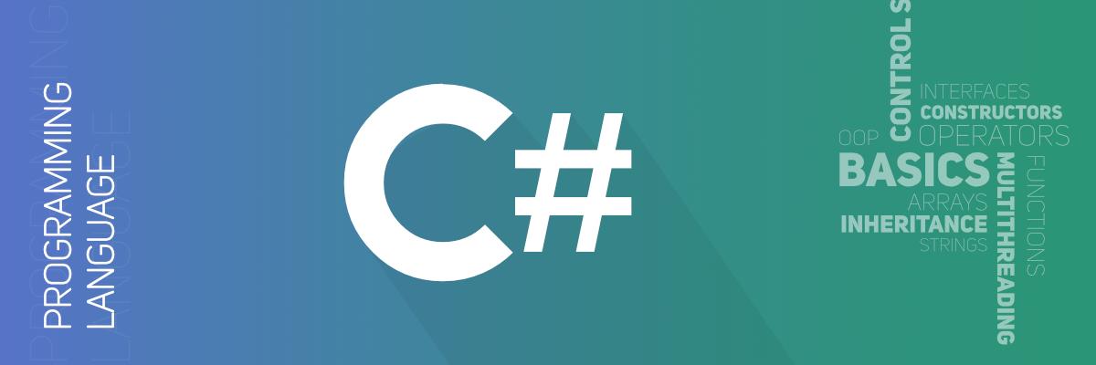 C# programming language geeksforgeeks.