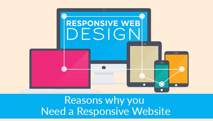 Responsive Website2