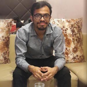 Sahil Chabra