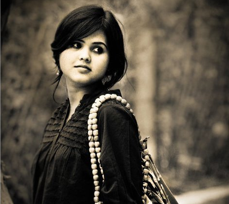 TopTalent in] Rapid Fire Interview With Trisha Roy About Her