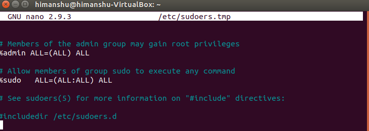 Understanding command line arguments and how to use them.