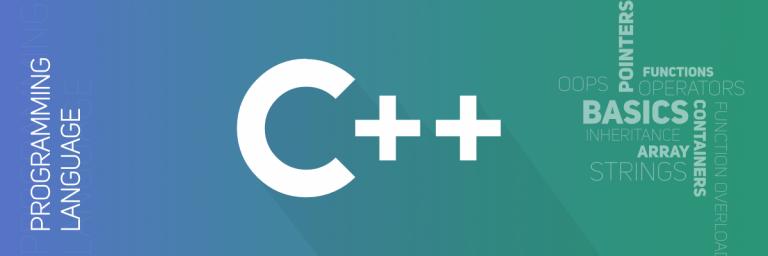 C++学习笔记